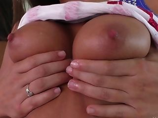Anal Toying, Ass, Ass Fingering, Bareback, Blowjob, Bold, Clamp, Close Up, Couple, Cowgirl,