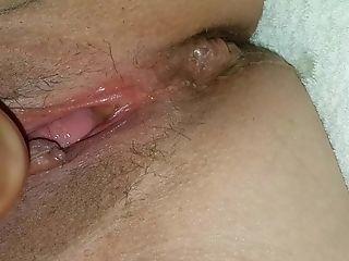 окончание, дрочка, в высоком разрешении, мастурбация, вибратор,