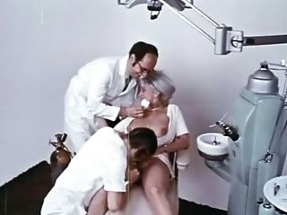 Big Tits, Classic, Dentist, Dirty, Mature, Office, Retro, Vintage,