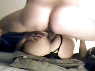 Anal Sex, Dick, Fucking, Lingerie, Riding, Stockings, Submissive,