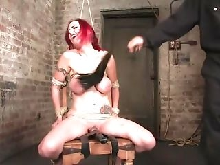 BDSM, Bondage, Rough,
