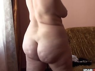 Amateur, Fat, Granny, Mature,