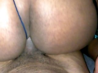 Amateur, Bareback, Dominican, Ethnic, Guy Fucks Shemale, HD, Latina, POV, Tranny,