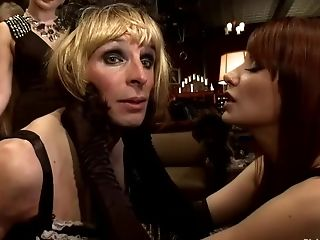 Aiden Starr, Alex Adams, BDSM, Bisexual, Extreme, Femdom, Foot Fetish, Francesca Le, Humiliation, Lea Lexus,
