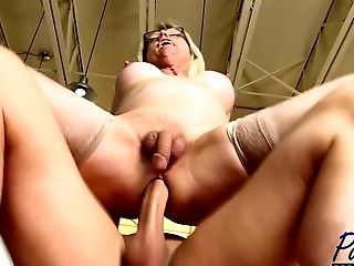 Amateur, Bareback, Big Tits, Blonde, HD, Lingerie, MILF, Stockings, Tranny,