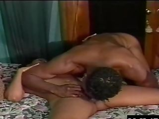 Ass, Black, Blowjob, Clit, Close Up, Couple, Cute, Doggystyle, Hardcore, Licking,
