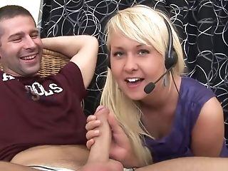 Amelie Pure, анальный секс, блондинки, в колледже, Facial, фетиш ног, порнозвезда,