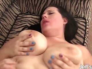 BBW, Brunette, Cunt, Dick, Fat, Hardcore,