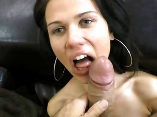 All Holes, Blowjob, Brunette, Deepthroat, Gangbang, Hardcore, HD, Kissing, Natural Tits, Nude,