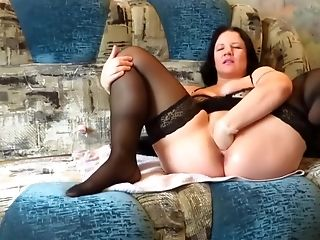 Anal Sex, Brunette, Fisting, Gloves,