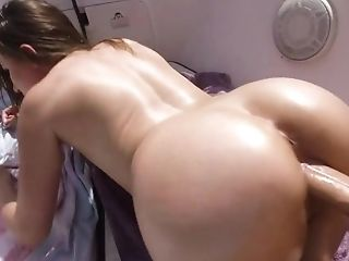 Blowjob, Boat, Cum On Tits, Cumshot, Doggystyle, Hardcore, HD, Outdoor, Riding, Saggy Tits,
