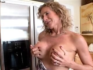 Hardcore, Huge Cock, Jade Jamison, Mature,