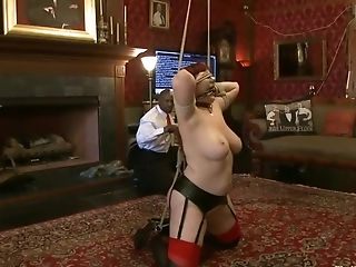 BDSM, Fetish, Group Sex, Nerine Mechanique, Smothering,