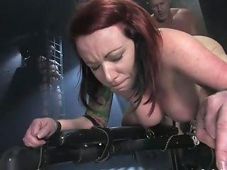 Bdsm, Hardcore, Kylie Ireland,