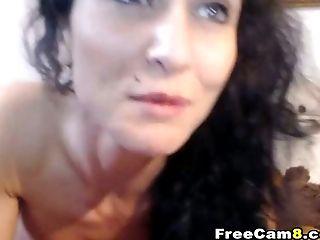 Gata, Fofa, Dildo, Sexual, Webcam ,