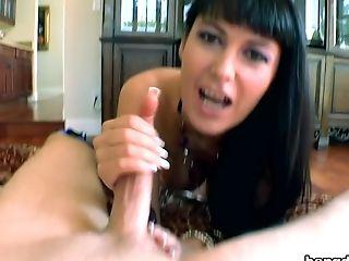 Big Ass, Eva Karera, Handjob, HD,