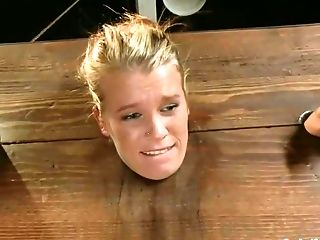 Aiden Aspen, BDSM, Food, Hardcore,
