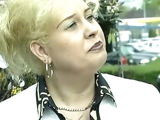 Ass Fucking, Big Tits, German, Mature, Mom, Rough, Street,