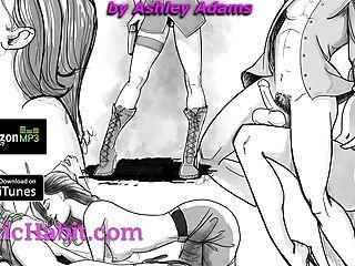 Ballbusting, Balls, Dick, Dirty Talk, Erotic, Femdom, HD,