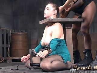BDSM, Bella Rossi, Bondage, Fetish, Gorgeous, Submissive, Torture,