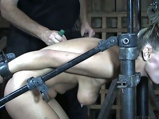 BDSM, Blonde, Bondage, HD, Kali Kane, Rough, Whore,