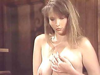 Big Tits, Blonde, Couple, Cunnilingus, Juicy, Miniskirt, Pornstar, Retro, Tori Welles, Wife,