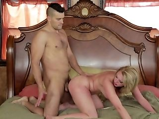 Big Tits, Blonde, Blowjob, Clit, College, Cum On Tits, Deepthroat, Foot Fetish, Hardcore, Natural Tits,