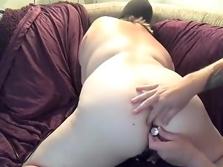 Amateur, Anal Sex, Big Ass, British, Butt Plug, Couple, Fetish, Masturbation,