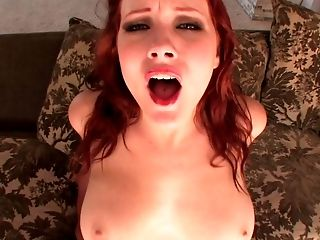 Big Tits, Bobcat, Close Up, Cougar, Couple, Ginger, Hardcore, MILF, Missionary, Natural Tits,