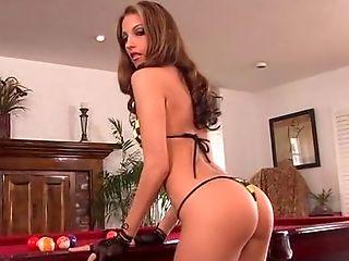 Anal Sex, Anal Toying, Ass Fucking, Blowjob, Boobless, Brunette, Cum Swallowing, Cumshot, Dick, Dildo,