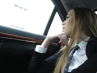 Alexis Crystal, Ass, Babe, Car, Clothed Sex, Couple, Cute, Doggystyle, Fucking, Hardcore,