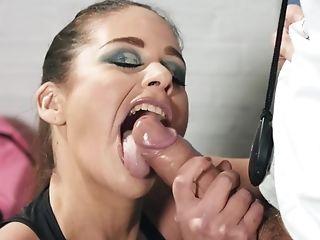 Big Cock, Big Tits, Blowjob, Cowgirl, Cum In Mouth, Cumshot, Facial, Fake Tits, Hardcore, HD,